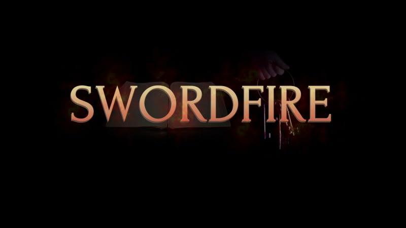 Swordfire Main Graphic