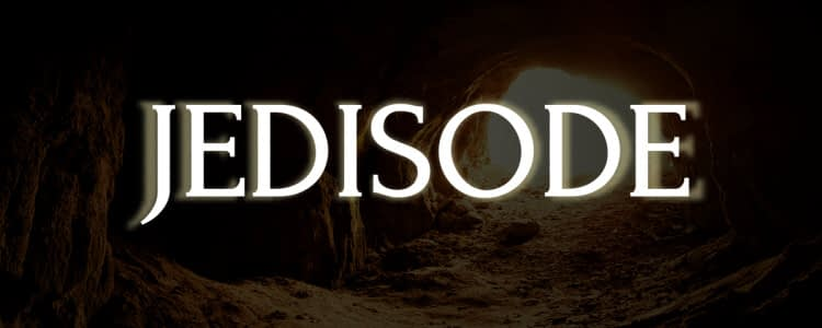 Jedisode Banner Small