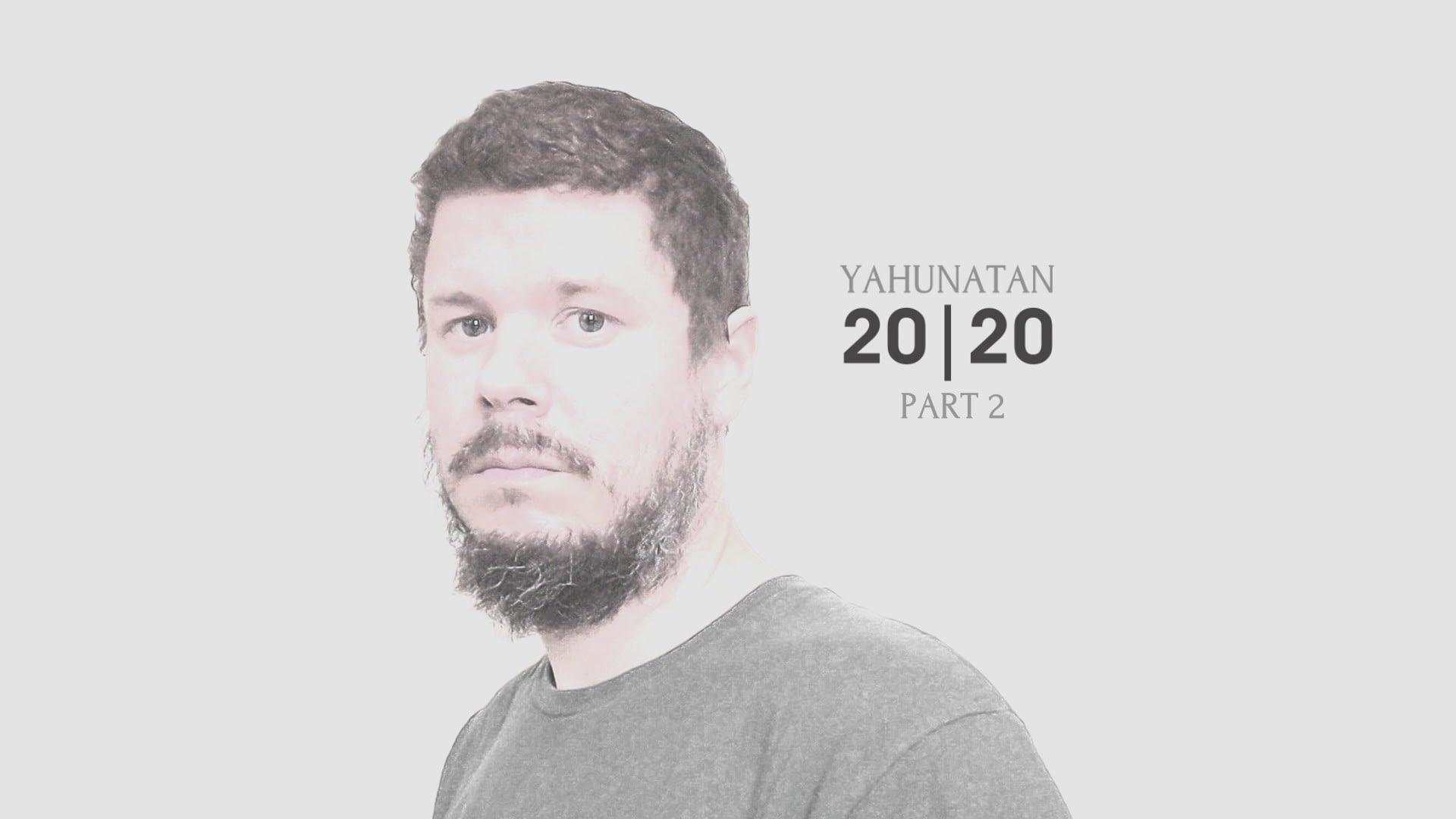 20/20 - Part 2 (2020)