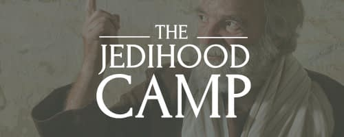 The Jedihood Camp
