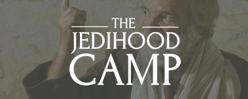 The Jedihood Camp