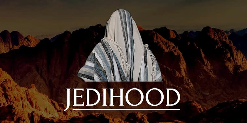 Jedihood Wordpress