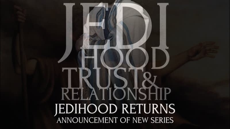 Jedihood Returns