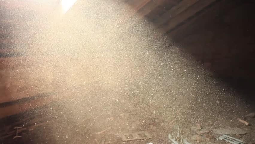 Dust Light