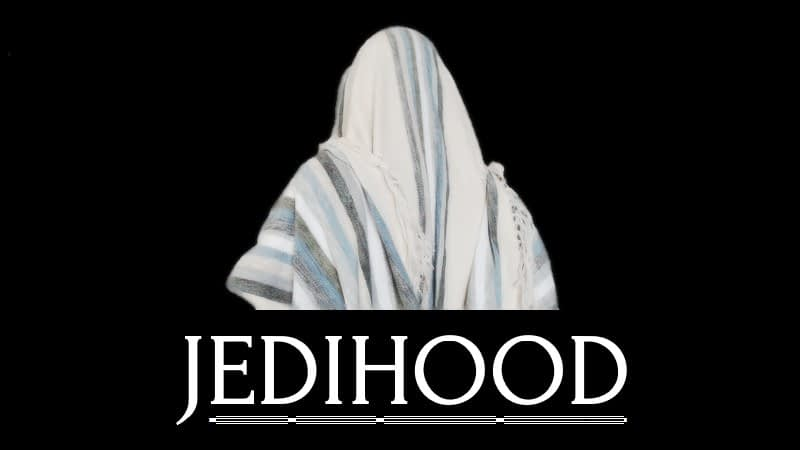 Jedihood Small